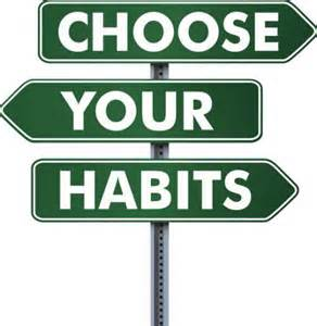 choosing good habits