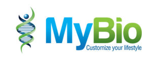 MyBio logo