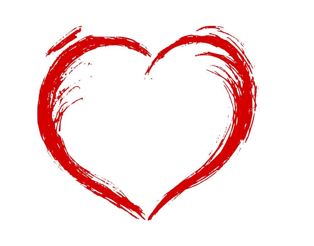hand-drawn-heart - Alan Fitness